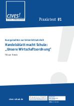 CIVES-Praxistest 1