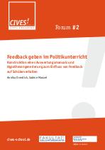 CIVES-Forum 2