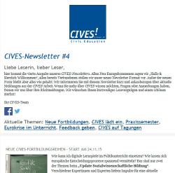 CIVES Newsletter4