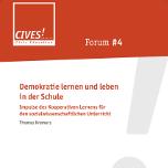 CIVES-Forum #5