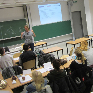 BFP-Seminar