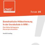 CIVES-Forum#6