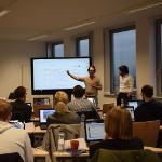 Digitales Unterrichtsmaterial