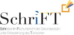 Logo SchriFT II