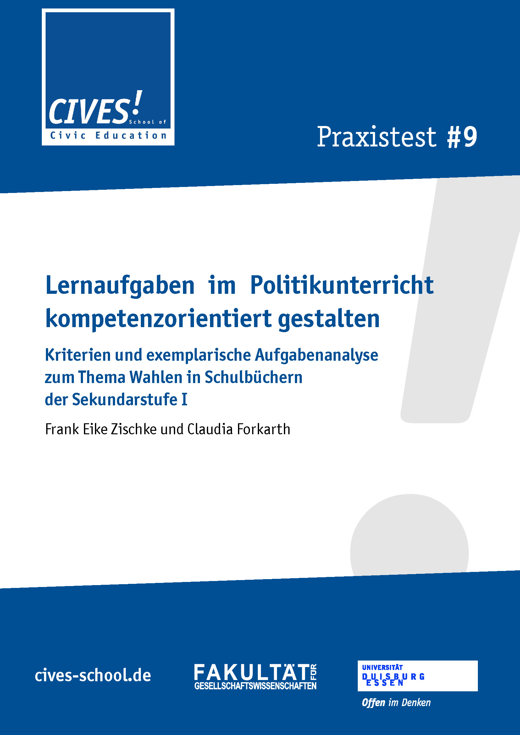 Cives-Praxistest-#9