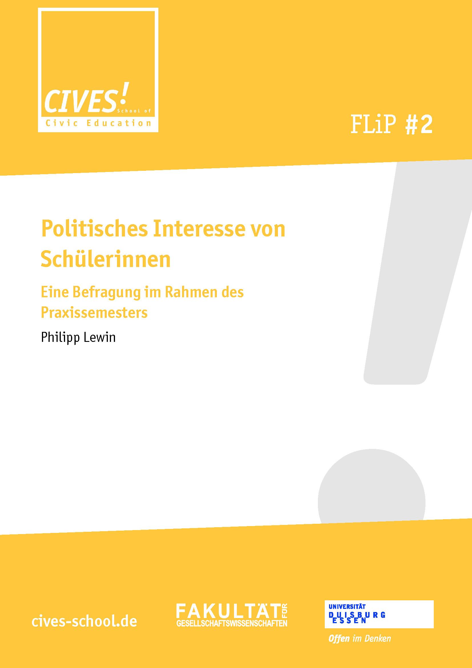 Cives-FLiP-#2