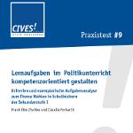 <em>CIVES>/em>-Praxistest#9