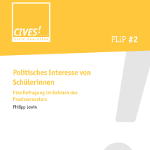 <em>CIVES>/em>-FLiP#2